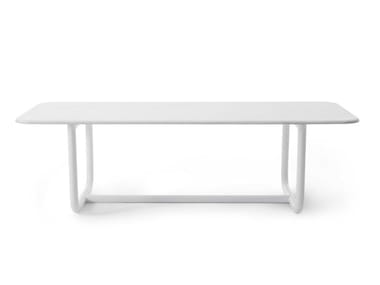 Table rectangulaire STRONG | Table