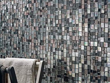 Glass mosaic STRUCTURA