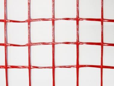 Glass-fibre reinforcing mesh GLASSTEX STRUKTURA 150
