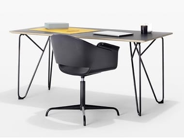 Sectional office desk / meeting table STUDIO - SWING