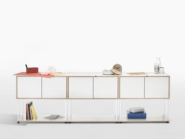 Office storage unit STUDIO Sideboard