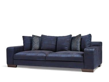 Fabric sofa STUDIUM | Sofa
