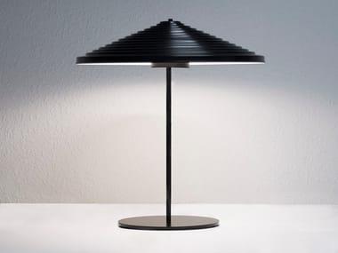 LED aluminium table lamp STUPA T