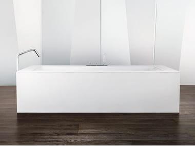 Badewannen aus Corian® | Archiproducts