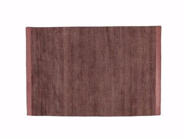 Rectangular rug SUAVIS