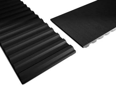 Vibration absorber, anti-vibration system SUBMASTER