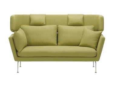 2 seater sofa with headrest SUITA SOFA 2-SEATER HEADREST