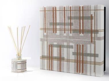 Natural stone Air freshener dispenser SUMI Premium - Tabacco e Agrumi