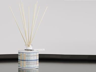Natural stone Air freshener dispenser SUMI Prestige - Uva e Mirtilli