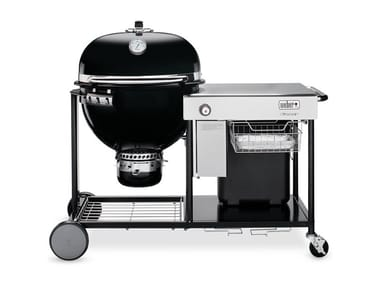 Barbecue a carbone SUMMIT® CHARCOAL GRILLING CENTER