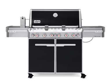 Barbecue a gas SUMMIT® E-670 GBS