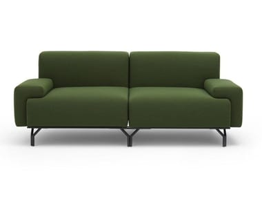 Sofa with removable cover SUMMIT