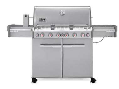 Barbecue a gas SUMMIT® S-670 GBS