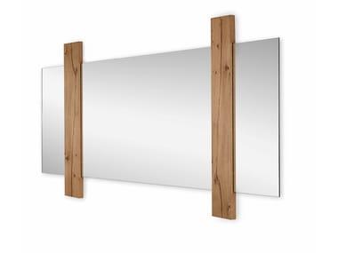 Espelho retangular de parede SUNSET | Espelho retangular