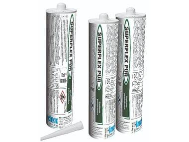 Sigillante poliuretanico SUPERFLEX PUR