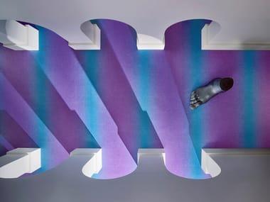Polyamide carpeting SUPERIOR 1020