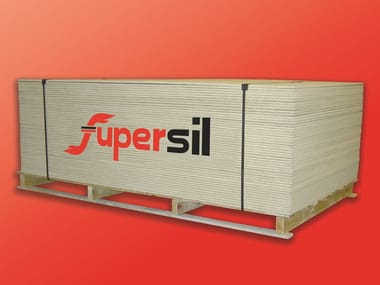 Thermal insulation panel SUPERSIL®