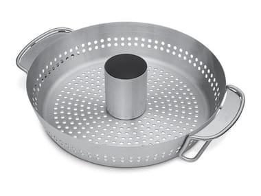 Supporto di cottura Supporto di cottura per pollo BBQ System