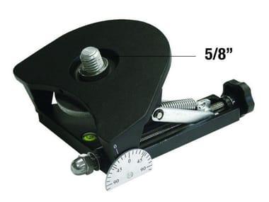 Base per inclinazione laser SUPPORTO PER INCLINAZIONE 0-90°