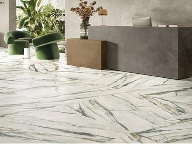 Porcelain stoneware wall/floor tiles SUPREME TREASURE