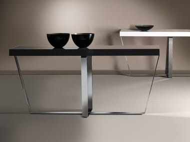Rectangular console table SUSHI | Console table