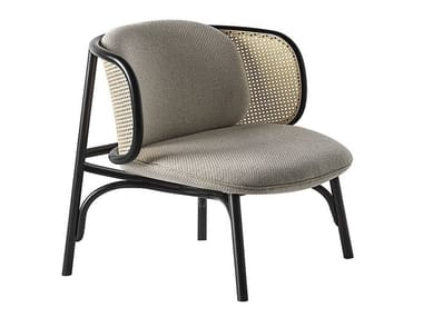 Beech easy chair SUZENNE | Easy chair