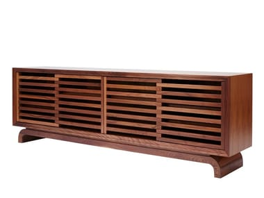 Wooden sideboard SVEN | Sideboard