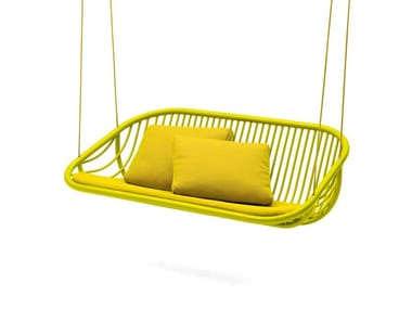 Garden hanging chairs