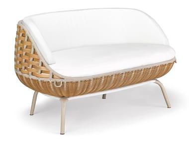 2 seater sofa SWINGREST | 2 seater sofa