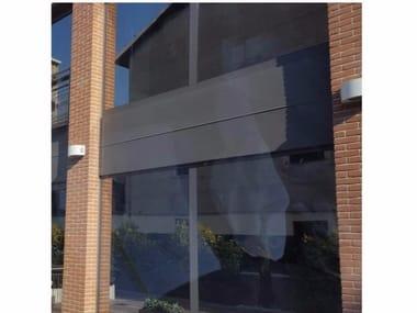 Pellicola per vetri a controllo solare SY 15 EXT