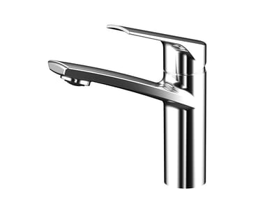 Brass washbasin mixer SYDNEY C073 | Washbasin mixer