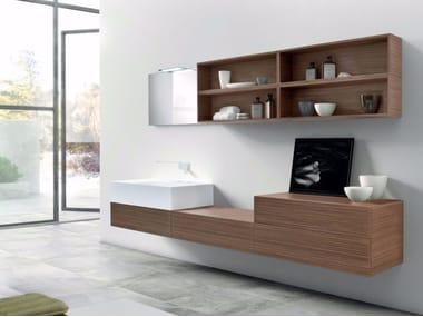 Bathroom cabinet / vanity unit SYN 03