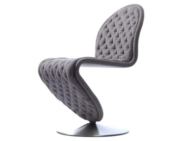 Swivel chair SYSTEM 123 DELUXE | Chair