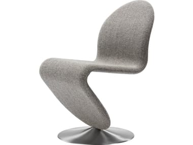 Fabric chair SYSTEM 123 | Fabric chair