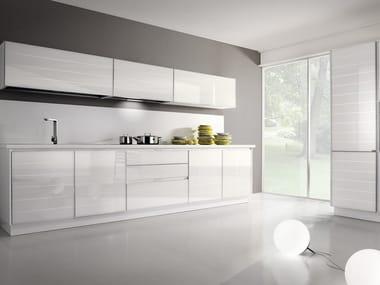Cucine in alluminio e vetro | Archiproducts
