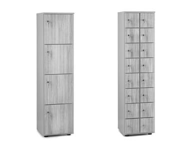 Safe-deposit box Safe-deposit box