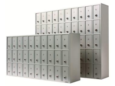 Safe-deposit box Safe lockers