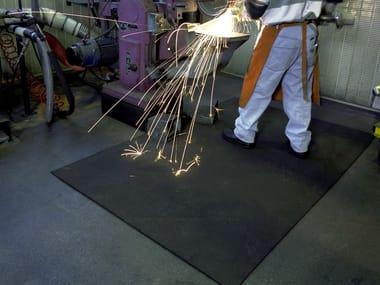 Zerbino tecnico in tessuto vinilico Safety-Walk™ 5100