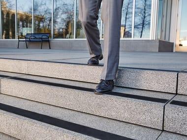 Traitement antidérapant pour sol Safety-Walk™ General Purpose