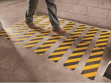 Traitement antidérapant pour sol Safety-Walk™ General Purpose 613