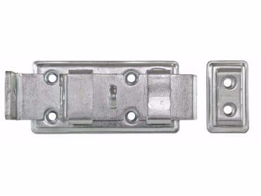Safety bolt for fencings Safety bolt
