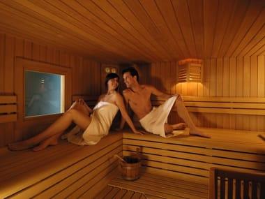 Sauna Sauna