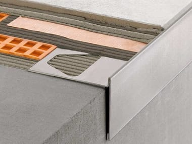 Profile and flashing for waterproofing Schlüter®-BARA-RT