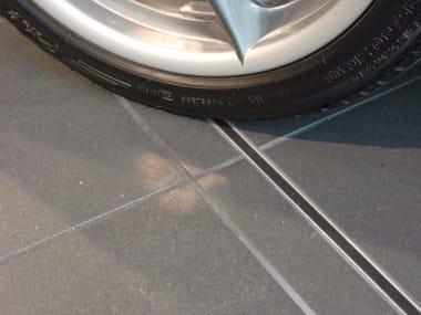 Aluminium Flooring joint Schlüter®-DILEX