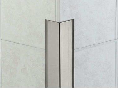 Profilo decorativo di chiusura Schlüter®-ECK-K /-KHK /-KI