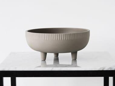 Terracotta bowl Bowl
