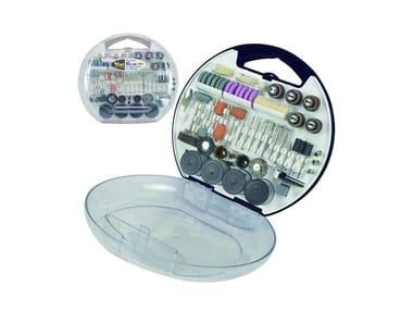 Accessori per trapani Set accessori per utensili  - 180 pz