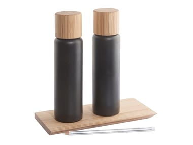 Oil vinegar set Ceramic oil vinegar set