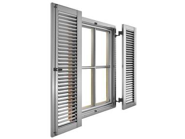 Shutter / venetian blinds Aluminium shutter