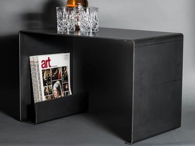 Rectangular steel coffee table Coffee table